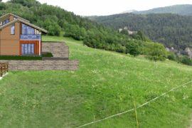 SAINT-PIERRE – Progetto Rossan