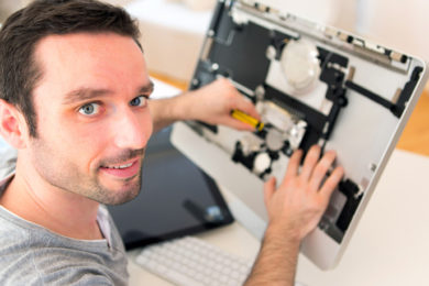 Informatica, assistenza computer
